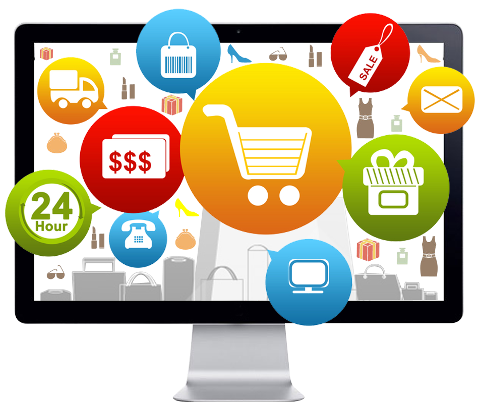 E-Commerce, E-Commerce Is Booming In 2015! This Is How